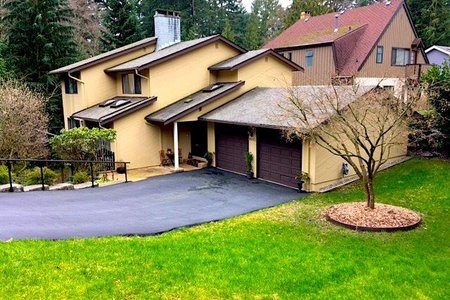 R2337481 - 4091 MADELEY ROAD, Upper Delbrook, North Vancouver, BC - House/Single Family