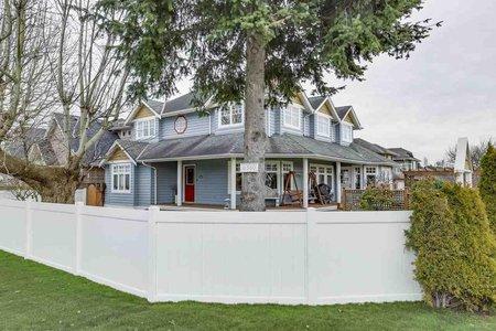 R2337483 - 11360 2ND AVENUE, Steveston Village, Richmond, BC - House/Single Family
