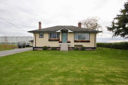 R2337485 - 9190 LADNER TRUNK ROAD, East Delta, Delta, BC - House/Single Family