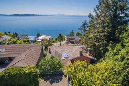 R2337490 - 14310 SUNSET DRIVE, White Rock, White Rock, BC - House/Single Family