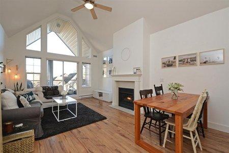 R2337535 - 301 4745 54A STREET, Delta Manor, Delta, BC - Apartment Unit