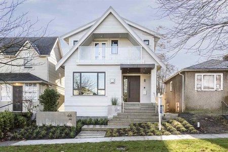 R2337566 - 68 E 39TH AVENUE, Main, Vancouver, BC - House/Single Family