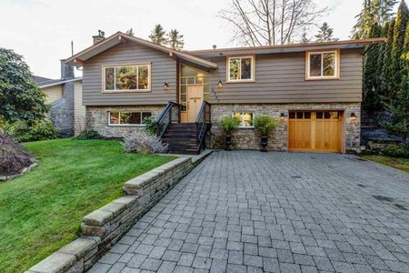 R2337567 - 4787 HOSKINS ROAD, Lynn Valley, North Vancouver, BC - House/Single Family