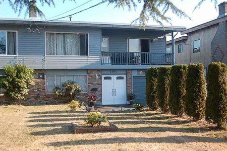 R2337568 - 5884 48A AVENUE, Hawthorne, Delta, BC - 1/2 Duplex