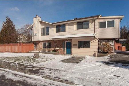 R2337571 - 3218 268 STREET, Aldergrove Langley, Langley, BC - House/Single Family