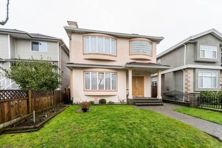 R2337575 - 6489 ONTARIO STREET, Oakridge VW, Vancouver, BC - House/Single Family