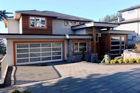 R2337581 - 4285 STARLIGHT WAY, Upper Delbrook, North Vancouver, BC - House/Single Family