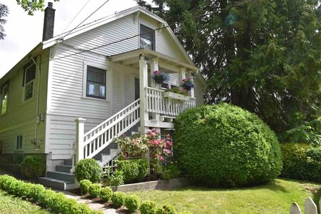 R2337584 - 1424 COLEMAN STREET, Lynn Valley, North Vancouver, BC - House/Single Family