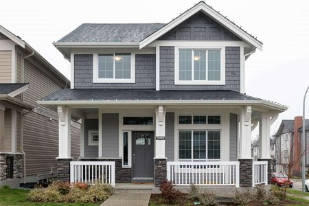 R2337585 - 20465 82 AVENUE, Willoughby Heights, Langley, BC - House/Single Family