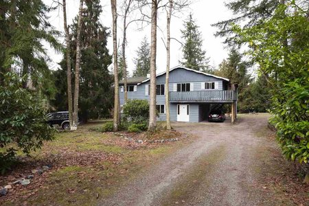 R2337595 - 20739 0 AVENUE, Campbell Valley, Langley, BC - House/Single Family