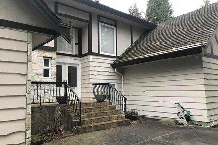R2337645 - 4132 TYTAHUN CRESCENT, University VW, Vancouver, BC - House/Single Family
