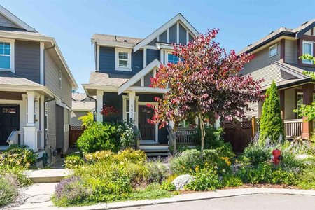 R2337656 - 6855 208A STREET, Willoughby Heights, Langley, BC - House/Single Family