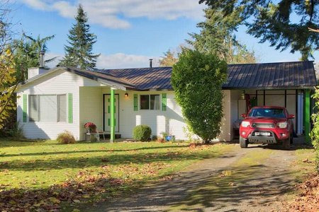 R2337659 - 9269 GREER STREET, Fort Langley, Langley, BC - House/Single Family