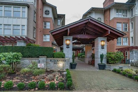 R2337716 - 2409 4625 VALLEY DRIVE, Quilchena, Vancouver, BC - Apartment Unit