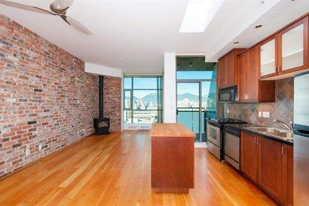 R2337718 - 413 2515 ONTARIO STREET, Mount Pleasant VW, Vancouver, BC - Apartment Unit
