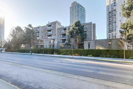 R2337728 - 708 1040 PACIFIC STREET, West End VW, Vancouver, BC - Apartment Unit