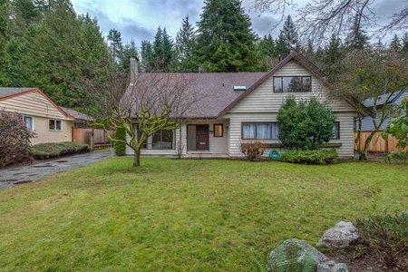 R2337732 - 5730 CRANLEY DRIVE, Eagle Harbour, West Vancouver, BC - House/Single Family
