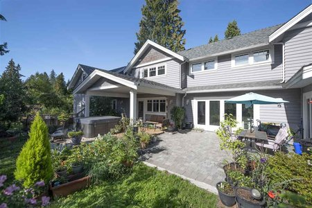 R2337739 - 3625 EDGEMONT BOULEVARD, Edgemont, North Vancouver, BC - House/Single Family