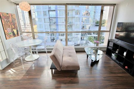R2337815 - 903 822 HOMER STREET, Downtown VW, Vancouver, BC - Apartment Unit