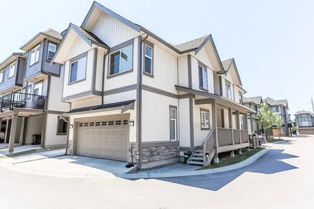 R2337817 - 21 8217 204B STREET, Willoughby Heights, Langley, BC - Townhouse