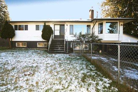 R2337831 - 14920 KEW DRIVE, Bolivar Heights, Surrey, BC - House/Single Family