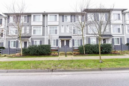 R2337833 - 57 15340 GUILDFORD DRIVE, Guildford, Surrey, BC - Townhouse