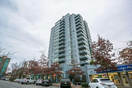R2337836 - 401 121 W 16TH STREET, Central Lonsdale, North Vancouver, BC - Apartment Unit