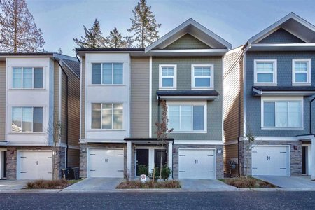 R2337845 - 21 21150 76A AVENUE, Willoughby Heights, Langley, BC - Townhouse