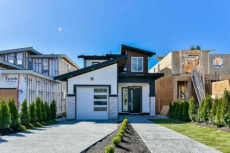 R2337852 - 15456 RUSSELL AVENUE, White Rock, White Rock, BC - House/Single Family
