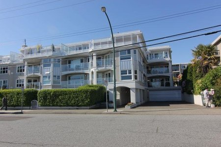 R2337857 - 405 15367 BUENA VISTA AVENUE, White Rock, White Rock, BC - Apartment Unit