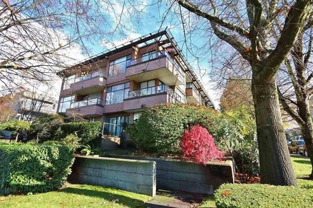 R2337858 - 304 1702 CHESTERFIELD AVENUE, Central Lonsdale, North Vancouver, BC - Apartment Unit