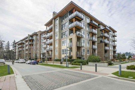 R2337878 - 311 6033 GRAY AVENUE, University VW, Vancouver, BC - Apartment Unit