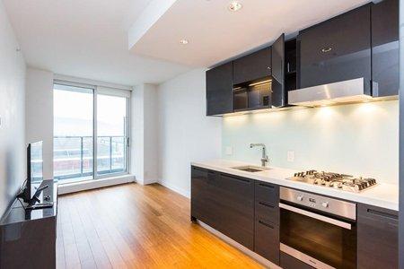 R2337896 - 3807 777 RICHARDS STREET, Downtown VW, Vancouver, BC - Apartment Unit