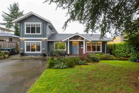 R2337946 - 1388 OAKWOOD CRESCENT, Norgate, North Vancouver, BC - House/Single Family