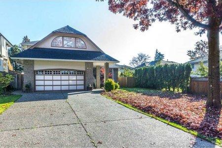 R2337995 - 9652 206A STREET, Walnut Grove, Langley, BC - House/Single Family
