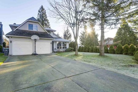 R2337998 - 9806 157 STREET, Guildford, Surrey, BC - House/Single Family