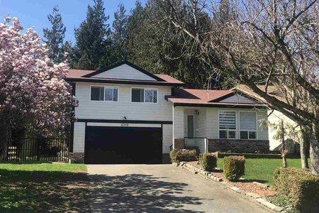 R2338007 - 6315 195B STREET, Clayton, Surrey, BC - House/Single Family