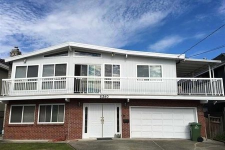 R2338028 - 8260 ASH STREET, Garden City, Richmond, BC - House/Single Family