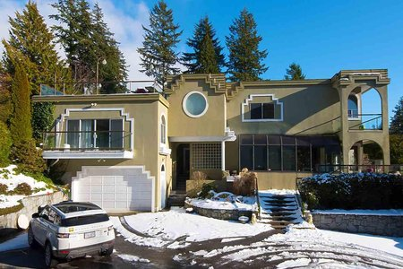 R2338032 - 2975 MARINE DRIVE, Altamont, West Vancouver, BC - House/Single Family