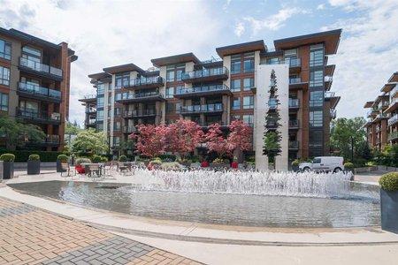 R2338037 - 108 733 W 3RD STREET, Hamilton, North Vancouver, BC - Apartment Unit