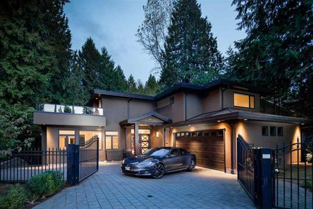 R2338046 - 3222 PAISLEY ROAD, Capilano NV, North Vancouver, BC - House/Single Family