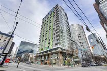 805 999 SEYMOUR STREET, Vancouver - R2338124