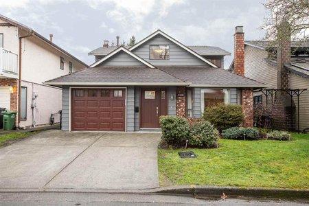 R2338137 - 9366 KINGSLEY CRESCENT, Ironwood, Richmond, BC - House/Single Family