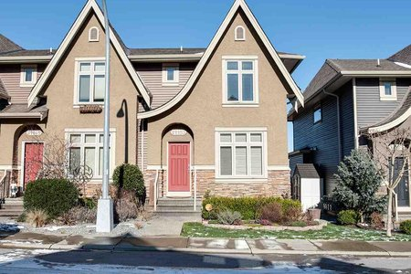 R2338148 - 21153 77B AVENUE, Willoughby Heights, Langley, BC - Row House (Non-Strata)