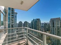 Photo of 2501 565 SMITHE STREET, Vancouver