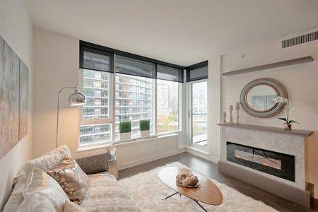 R2338229 - 917 68 SMITHE STREET, Downtown VW, Vancouver, BC - Apartment Unit