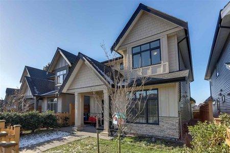 R2338232 - 11319 NO. 1 ROAD, Steveston Village, Richmond, BC - House/Single Family