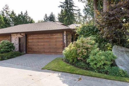R2338235 - 4 1725 SOUTHMERE CRESCENT, Sunnyside Park Surrey, Surrey, BC - Townhouse