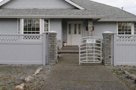 R2338239 - 6302 188 STREET, Cloverdale BC, Surrey, BC - House/Single Family