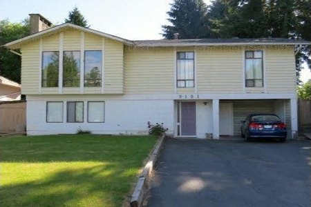 R2338265 - 9191 PRINCE CHARLES BOULEVARD, Queen Mary Park Surrey, Surrey, BC - House/Single Family